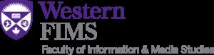 Western FIMS logo